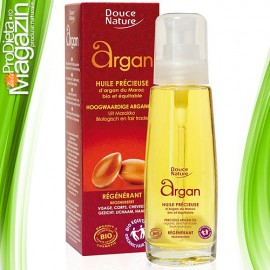 Ulei de ARGAN Douce Nature certificat Bio 50ml
