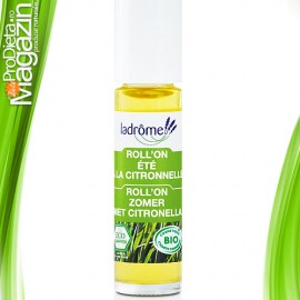 Roll On BIO Natural contra Intepaturilor de Insecte 10ml