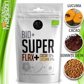 Super BIO IN+CACAO+LUCUMA 200g