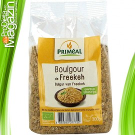 Bulgur din Freekeh 300g