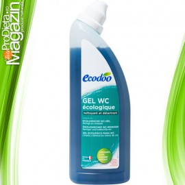 Gel WC ecologic 750ml