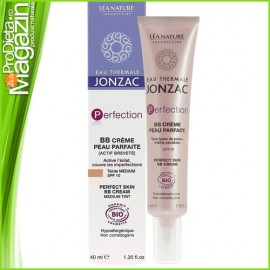 Ten perfect BB cream SPF10 nuanta medie 40ml