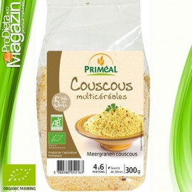 Rapid! Cuscus Bio Multi Cereale 5minute 300 gr