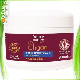 Crema de Maini cu Ulei de ARGAN Bio Douce Nature 250ml
