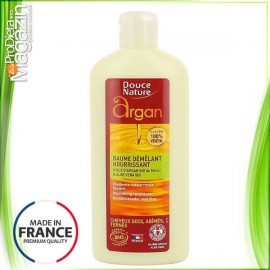 Balsam cu Ulei de ARGAN Bio Douce Nature 250ml
