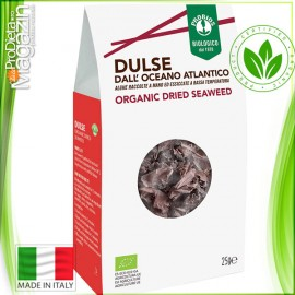 Alge DULSE bio 25g