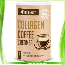 Colagen + MCT ketogenic coffee creamer 300 gr