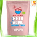 Dieta ketogenică bio keto bowl Coconut Force 200 gr