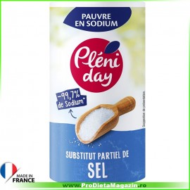 Substitut partial de sare 125g