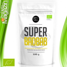 Baobab Super Aliment Bio 100 gr