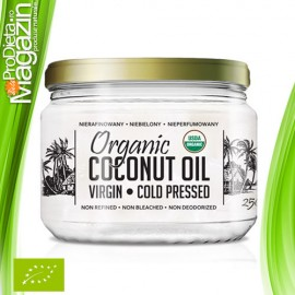Ulei de cocos virgin bio 250ml