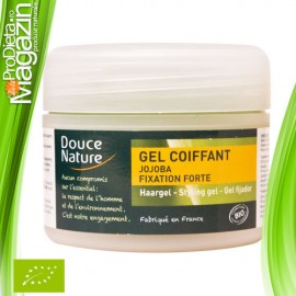 Gel Coafant cu 99.5% Ingrediente Naturale 100 ml