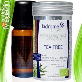 Ulei esential BIO de Tea Tree 10 ml