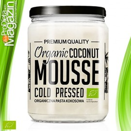 Cocos mousse bio 500ml